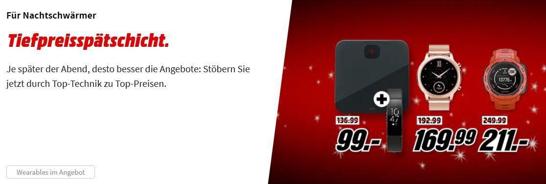 Gaming & Wearbles Tiefpreisspätschicht: z.B. TRUST GXT 629 Tytan Lautsprecherset für 66€ (statt 86€)
