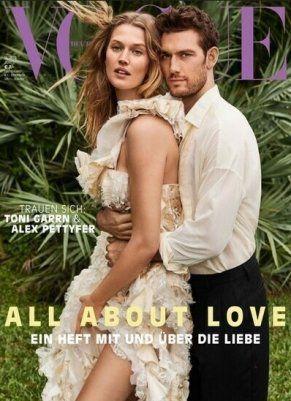 13 Ausgaben Vogue für 83,80€ + Prämie: 85€ Amazon Gutschein