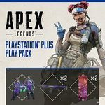 Kostenlos: Apex Legends: PlayStation Plus Play Pack (IMDb 7,3/10)