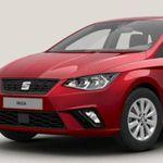 Seat Ibiza Style 1.0 MPI (80PS) inkl. Wartung ab 89€ mtl. – LF 0.64 – SOFORT verfügbar