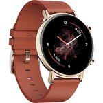 HUAWEI Watch GT 2 (42mm) in Weiß oder Rot + Band 3e + Mini Speaker für 159,99€ (statt 276€)