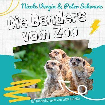 Die Benders aus dem Zoo kostenlos als MP3 herunterladen