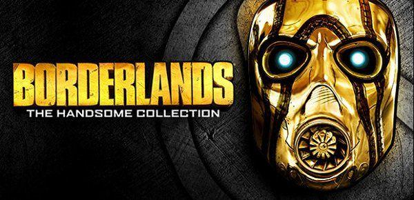 Epic Games: u.a. Borderlands: The Handsome Collection (IMDb 7,4/10) gratis