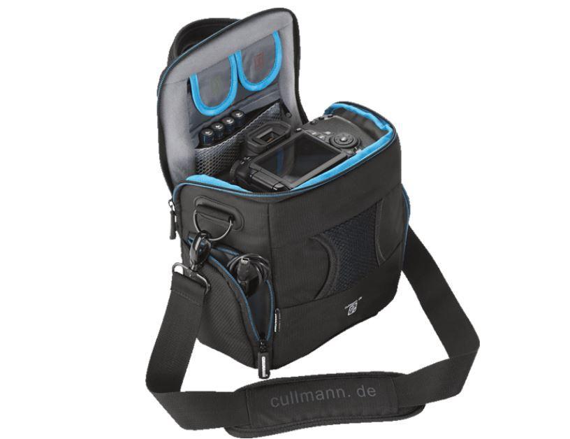 CULLMANN Sydney Maxima 80 Kameratasche für 29€ (statt 44€)