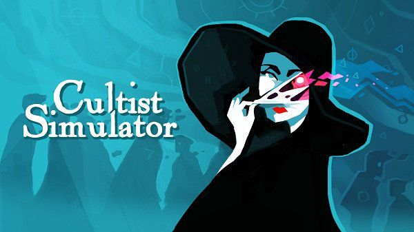 Steam: Cultist Simulator kostenlos (Metacritic 7,2)