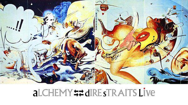 arte: Dire Straits: Alchemy Live kostenlos (IMDb 9/10)