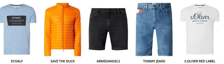 🔥 Peek & Cloppenburg* Sale bis 30% Rabatt auf ausgewählte Marken Kleidung + 15% Rabatt auf Alles