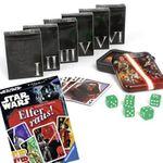 Star Wars Spielkarten Collector's Set + Elfer raus! Kartenspiel für 16,99€ (statt 23€)