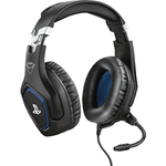 TRUST GXT 488 Forze Gaming-Headset für PS4 für 26,99€ (statt 50€)