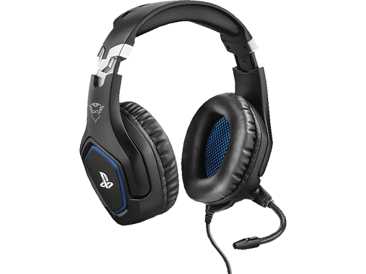 TRUST GXT 488 Forze Gaming Headset für PS4 für 26,99€ (statt 50€)