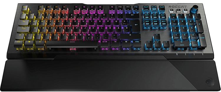 ROCCAT Vulcan 120 AIMO Gaming Tastatur ab 109€ (statt 133€)