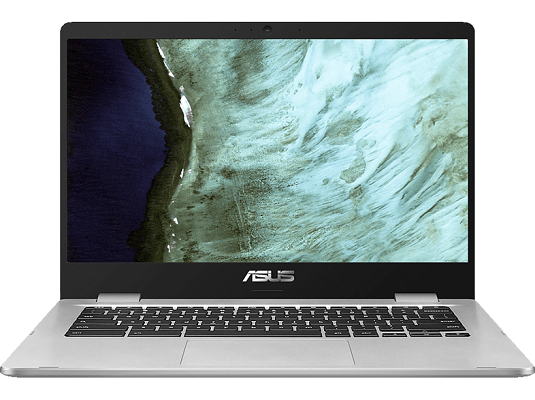 ASUS Chromebook C423 (C423NA EB0243) mit 14 Display ab 325,30€ (statt 399€)