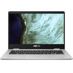 ASUS Chromebook C423 (C423NA-EB0243) mit 14″-Display für 299€ (statt 399€)
