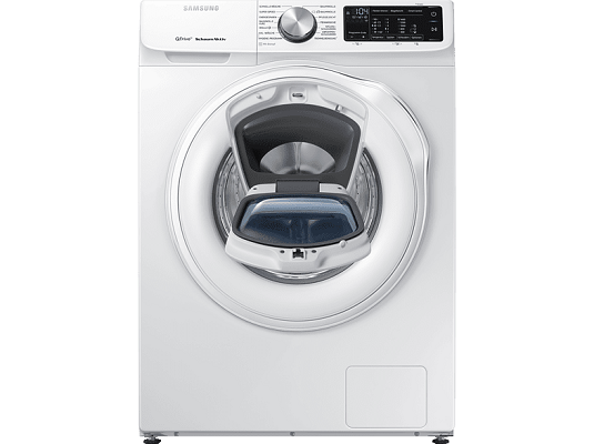 SAMSUNG WW7GM640SQW/EG Waschmaschine (7 kg, 1400 U/Min.) für 459€ (statt 511€)