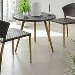 """Balkonset """"Marie"""" mit 2 Stühlen + Tisch für 75,63€"""