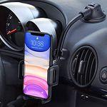 Mpow 2in1 Kfz-Handyhalterung für 8,99€ – Prime