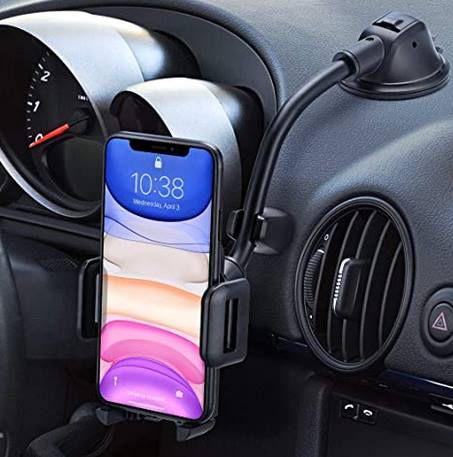 Mpow 2in1 Kfz Handyhalterung für 8,99€   Prime