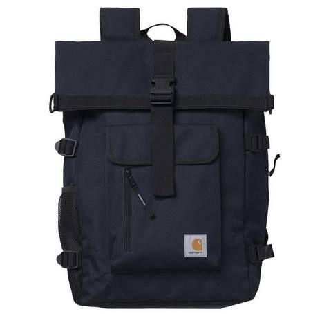 Carhartt Philis Backpack (21,5l) mit Roll Top Konstruktion für 65,15€ (statt 81€)