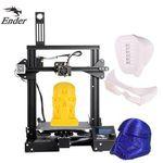Creality3D Ender – 3 Pro DIY 3D-Drucker für 219,99€ (statt 239€) – aus CZ