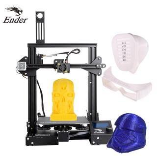 Creality3D Ender – 3 Pro DIY 3D Drucker für 184,99€ (statt 232€) – aus CZ