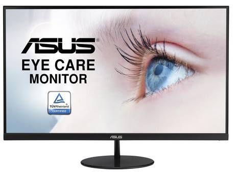 ASUS VL278H   27 Zoll Monitor (Full HD, TN, 1ms) für 134,90€ (statt 155€)