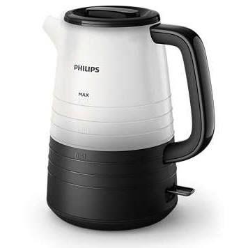 Philips HD9334/90 Wasserkocher (1,5L) mit 2200W für 12,99€ (statt 22€)