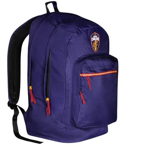 NBA Casual Rucksack Cleveland Cavaliers in Violet ab 13,50€ (statt 36€)