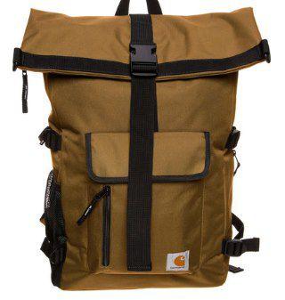 Carhartt Philis Backpack (21,5l) mit Roll-Top-Konstruktion für 65,90€ (statt 89€)
