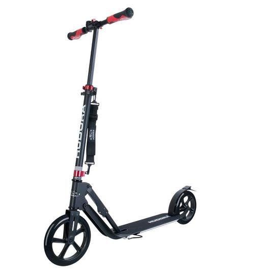 Hudora Scooter Big Wheel Style 230 für 80,94€ (statt 135€)