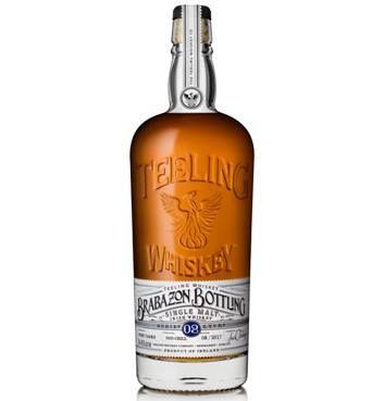 Teeling Brabazon Bottling Series Edition No. 2 Single Malt Whiskey für 47,49€ (statt 59€)