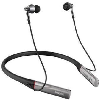 1More E1001BT   BT 4.2 InEar Kopfhörer mit dreifach Treiber & ENC für 53,99€ (statt 85€)