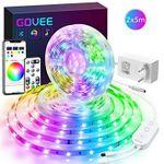 2x 5m Govee RGB LED Streifen mit App-Steuerung für 27,99€ (statt 40€)