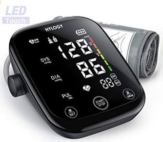HYLOGY AES U171 Oberarm Blutdruckmessgerät für 19,79€ (statt 30€)