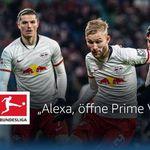 20:15 Uhr: Köln vs Leipzig live bei Prime Video   weitere Spiele & Infos