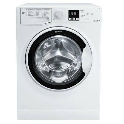 Vorbei! Bauknecht FL 9F4 Waschmaschine (A+++, 9kg) mit Nachlegefunktion für 284€ (statt 470€)