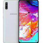 Samsung Galaxy A70 Dual-SIM Smartphone mit 128GB für 249€ (statt 347€)