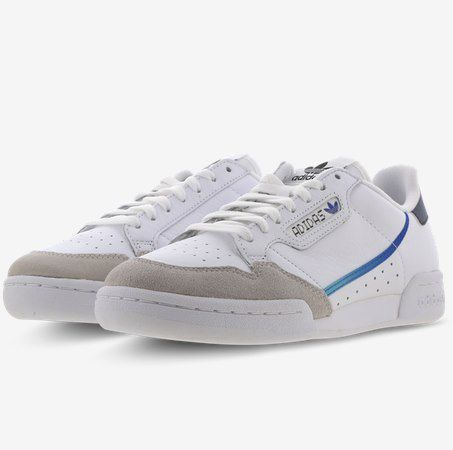 adidas Originals Continental 80 Herren-Sneaker für 49,99€ (statt 60€)
