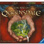 The Rise of Queensdale Brettspiel für 30,79€ (statt 51€)