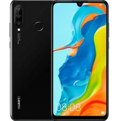 Huawei P30 lite für 59,95€ + Vodafone Flat mit 18GB LTE für 19,99€ mtl.