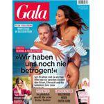 51 Ausgaben Gala für 44,95€ (statt 204€) – direkt ganz ohne Gutschein