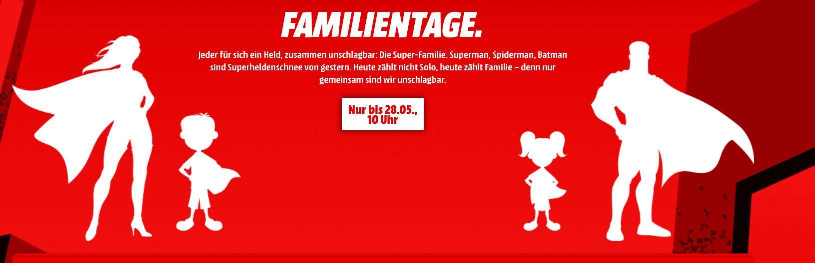 Media Markt Familientage: heute z.B. CARSON X Crawlee XL Beetle R/C für 139,99€ (statt 158€)