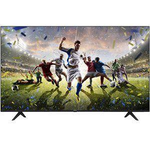 Hisense 58A7100F   58 Zoll UHD Fernseher mit Triple Tuner ab 323,38€ (statt 386€)