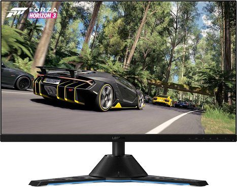 LENOVO Legion Y27gq 25 QHD Gaming Monitor mit 240 Hz ab 719€ (statt 882€)
