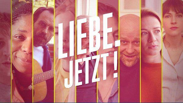 ZDF: Serie Liebe. Jetzt! gratis anschauen (IMDb 7,7/10)