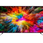 Medion X17576 – 75 Zoll UHD Smart TV für 754,90€