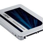 WD Purple 2 TB interne Festplatte mit IntelliPower für 47,99€