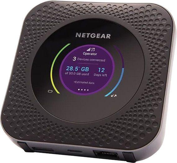 NETGEAR Nighthawk M1 Mobile 4G LTE Hotspot ab 256,99€ (statt 288€)