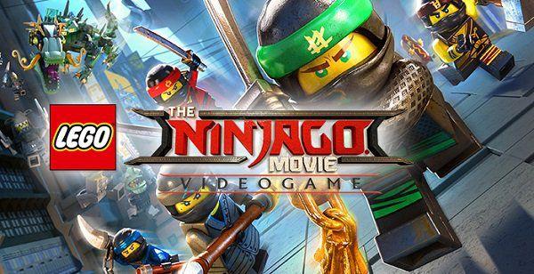 Microsoft Store: The Lego Ninjago Movie Video Game (XBoxOne) gratis (IMDb 6/10)