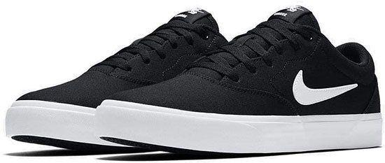 Nike SB Charge Canvas Sneaker für 25,18€ (statt 38€)   Restgrößen