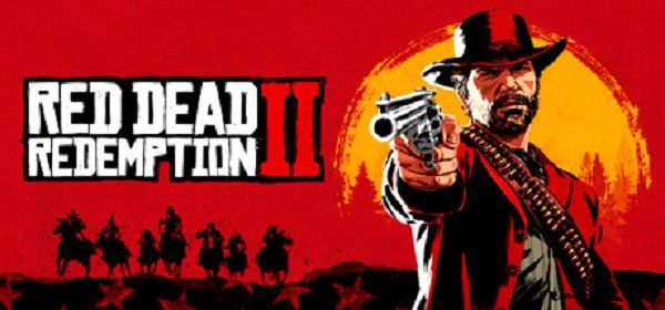Xbox One: Red Dead Redemption 2 (IMDb 9,7/10) gratis